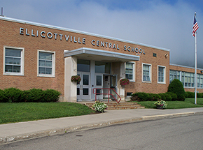 Ellicottville Central School District