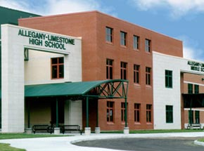 Allegany Limestone Central School District Photo
