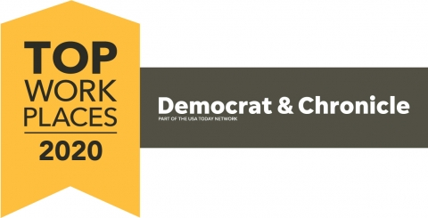 Top Workplaces 2020